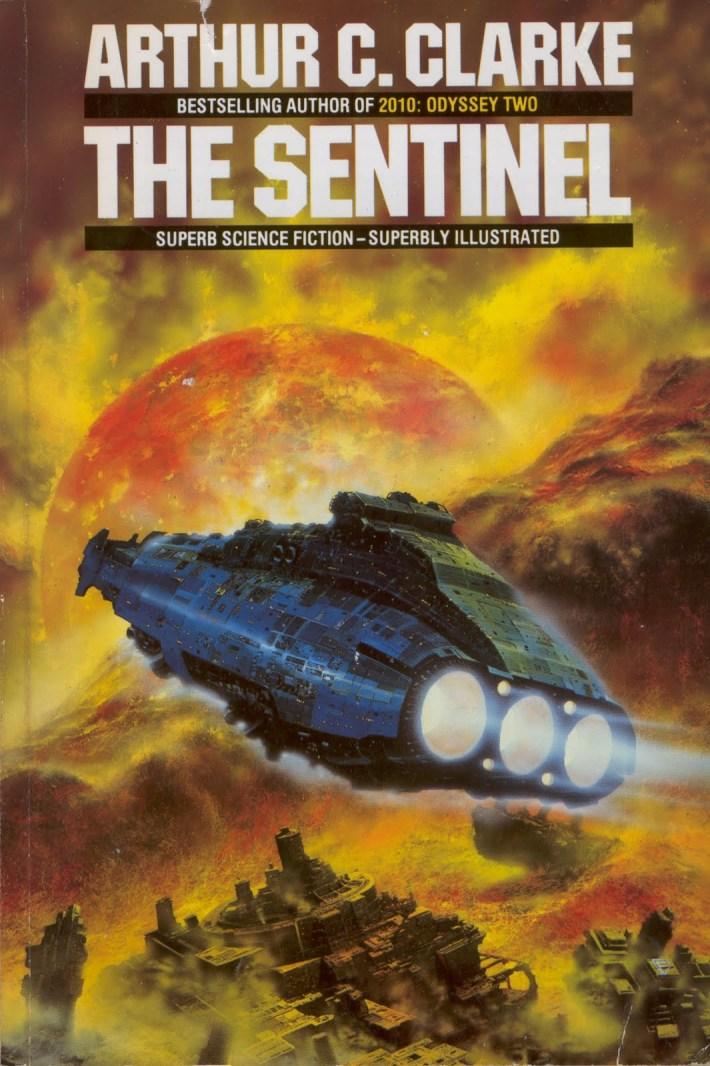 Arthur-C-Clarke-The-Sentinel