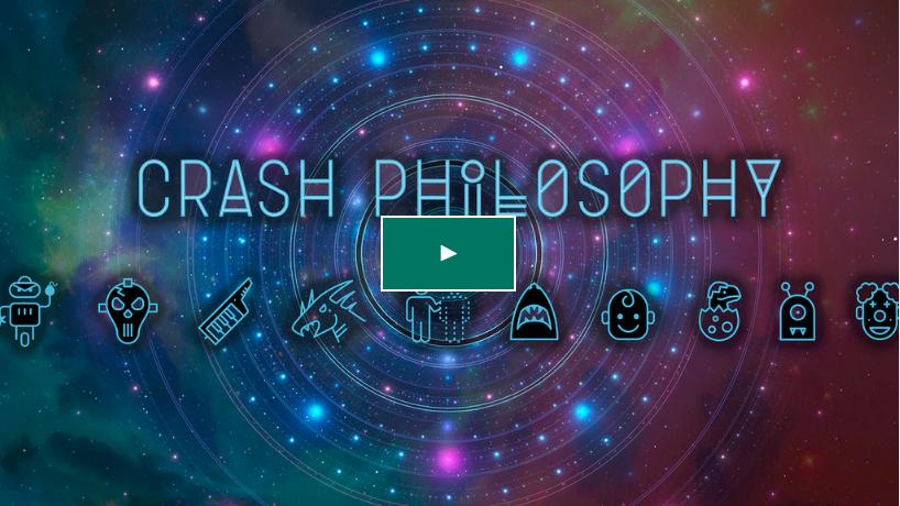 CrashPhilosophy